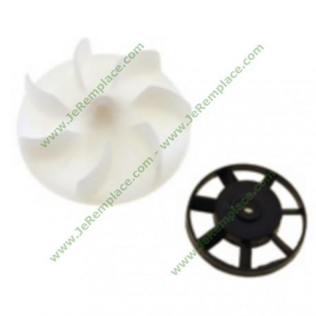 Kit de ventilation pour moteur FOLLETTO VK116-117