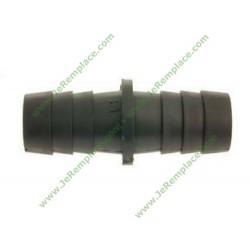 Raccord d'emboîtement pour tuyau de vidange Diamètre 19 mm