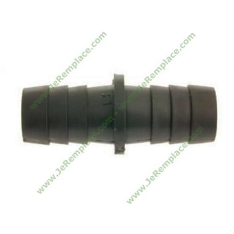 Diamètre 19 mm Raccord d'emboîtement pour tuyau de vidange