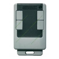 Télécommande Silvelox MHZ 2007