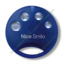 Télecommande Nice SMILO TX4