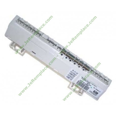 Module de commande réfrigérateur Brandt AS0007977