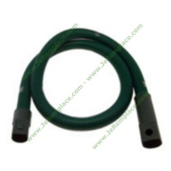 Raccord de tuyau flexible semi-circulaire