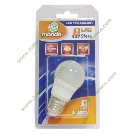 Lampe LED 5W-E27
