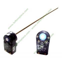 Thermostat emboitable de chauffe eau TAS-450 Longueur bulbe 45 cm