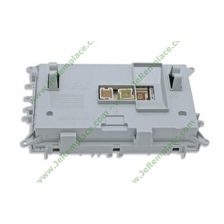 Couvercle de boite à produits rincage lave vaisselle AEG 4006078069
