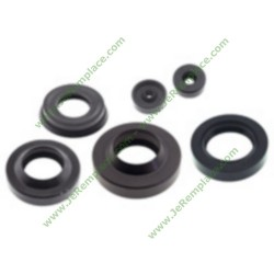 Joint spi 25x47x8/11.5 pour lave linge c00090555 Indésit