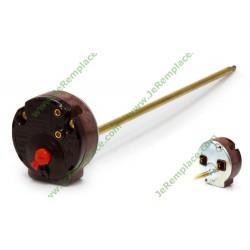 Thermostat RTS3 t105 pour chauffe eau thermowatt 16 ampères
