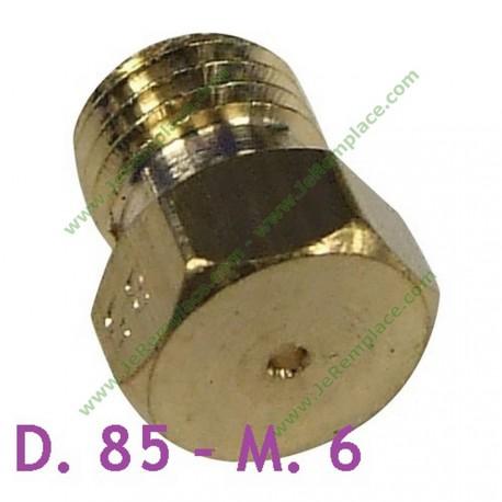 Injecteur rapide butane/propane D85