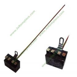 Thermostat à canne L 450 60000683 pour chauffe eau acapulco