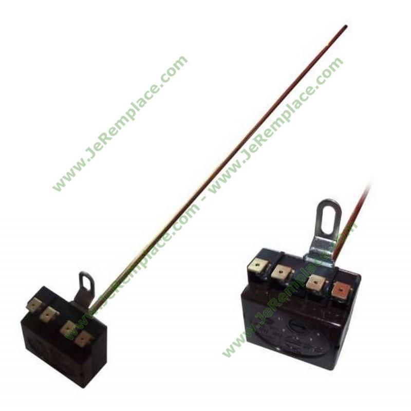 Thermostat à Canne De Chauffe Eau L 450 60000683 Acapulco Tms450