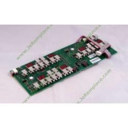 carte clavier plaque induction AS0007711 70X1596 brandt sauter fagor