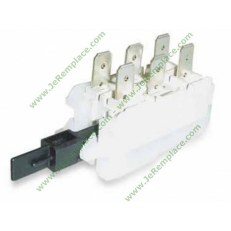 481941029126 Interrupteur marche arrêt pour lave vaisselle