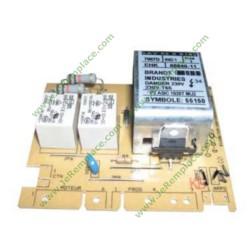 CARTE ELECTRONIQUE 55150