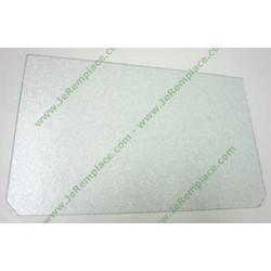C00089515 clayette verre pour réfrigérateur