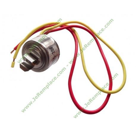 Thermostat klixon ML-55 L55-35F
