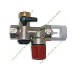 Ventilateur de table induction Candy 49012396