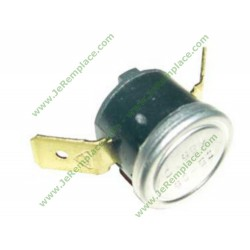 THERMOSTAT REARMABLE