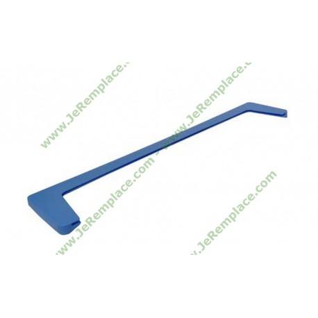 c00116070 Profil bleu avant bleu réfrigérateur indésit ariston