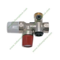 Pompe de vidange sèche linge Hotpoint C00306876