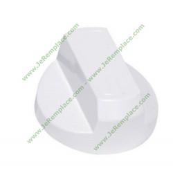 Manette universelle blanche - cuisinière - four ou plaque