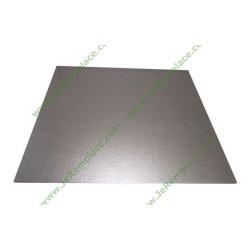PLaque mica à découper 15x15cm pour four micro ondes