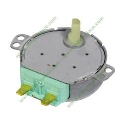 DE31-10154D Micro moteur 21V pour micro ondes samsung DE31-10154A