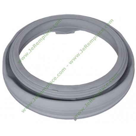 480111100188 Joint de hublot de lave linge whirlpool laden