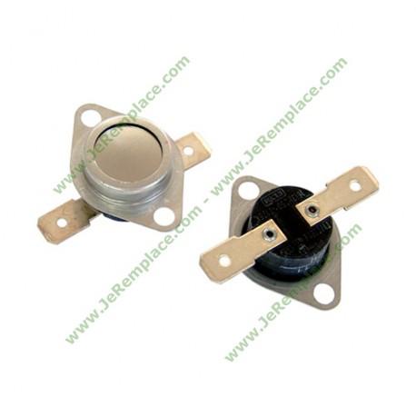 c00116598 2 thermostat klixon sèche linge indésit One Shot et cycling