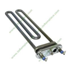 Résistance thermoplongée 00265961 pour lave linge