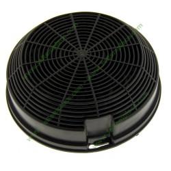 f00479/1s 2 Filtres ronds charbon modèle 47 pour hotte aspirante