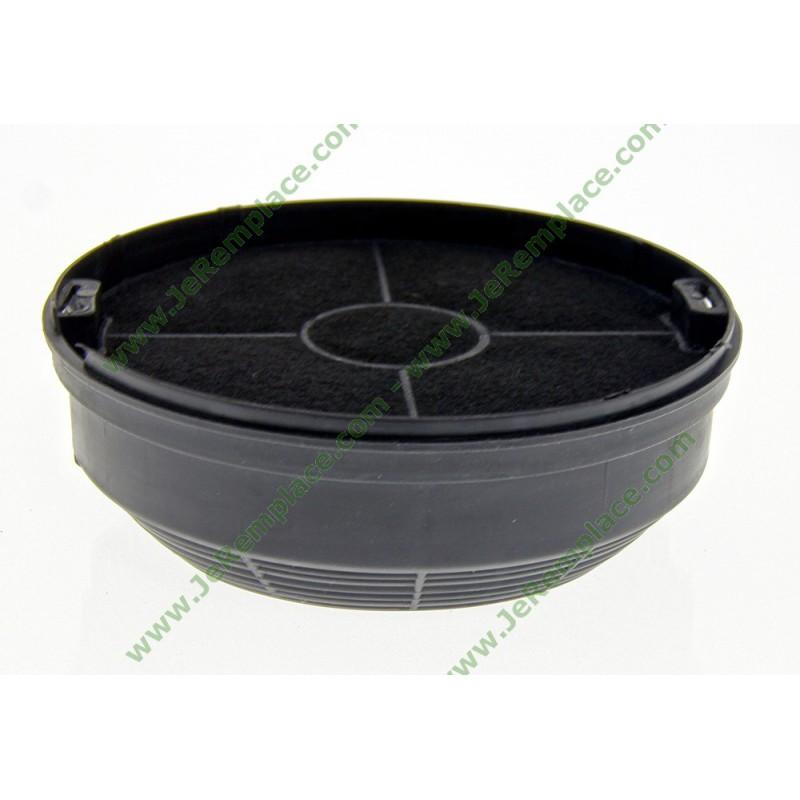 f00479 1s 2 filtres ronds charbon mod le 47 pour hotte aspirante. Black Bedroom Furniture Sets. Home Design Ideas