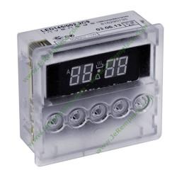Horloge 816290735 de four smeg 816290741