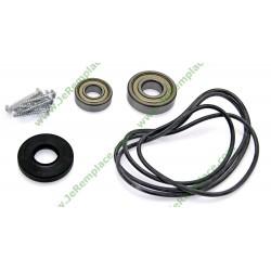 00172685 Kit palier pour lave linge Bosch siemens
