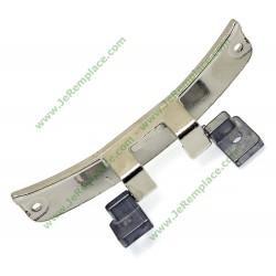 Charnière de hublot de lave linge 52X0100 L79E001A5