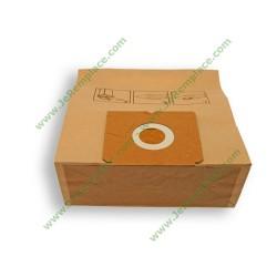 Poulie de tambour lave linge Electrolux 1084895075