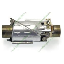 481290508537 Résistance tube pour lave vaisselle Whirlpool