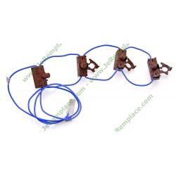 Interrupteur allumage Kit