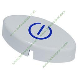 C00143006 Touche marche arrêt pour lave vaisselle
