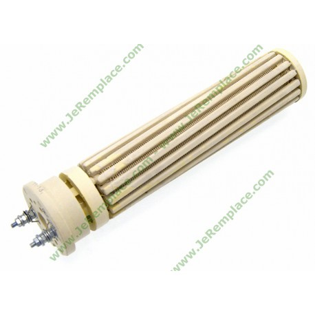 61400606-01 Résistance stéatite D52 1200 Watts 220/240 Volts 2 bornes