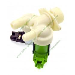 50297055001 Électrovanne double pour lave linge