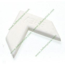 Angle insertion joint pour joint réfrigérateur
