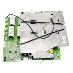 Carte de puissance 3600W AS0004879 pour plaque induction sauter brandt