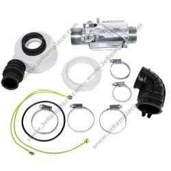 Kit résistance 480131000096 lave vaisselle whirlpool 481010518499