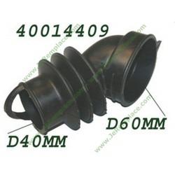 40014409 Durite boite cuve pour lave linge technical