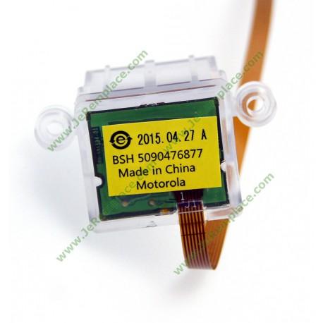 00610898 Scanneur 5090476877 pour TASSIMO lecteur code barre