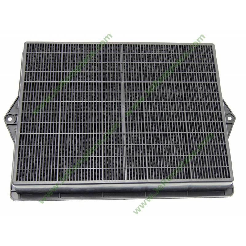 filtre charbon actif 481948048303 type 160 hotte 50281463005 whirlpool. Black Bedroom Furniture Sets. Home Design Ideas