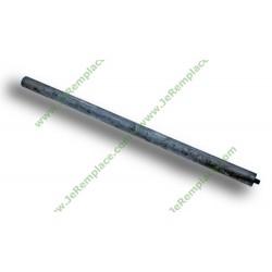 Anode en magnésium Diamètre 22mm Longueur 440 mm filetage 15/21