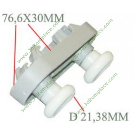 Filtre antibactérien de réfrigérateur 481248048172