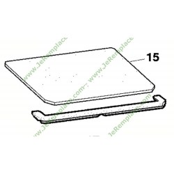 Clayette refrigerateur Indesit C00045945